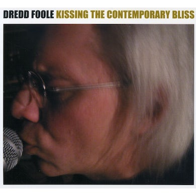 KISSING THE CONTEMPORARY BLISS CD