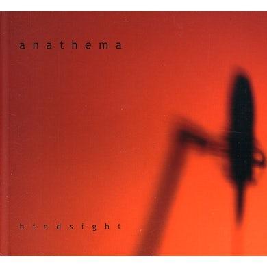 Anathema HINDSIGHT CD