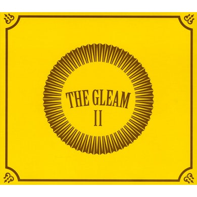 The Avett Brothers SECOND GLEAM CD