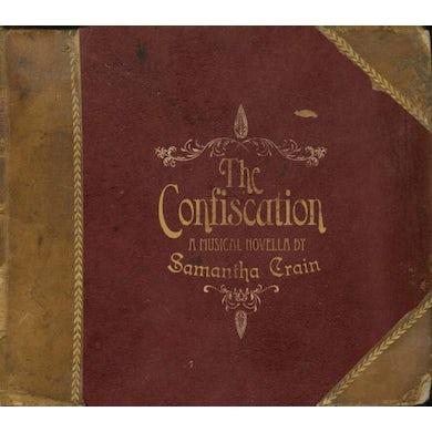 CONFISCATION: A MUSICAL NOVELLA BY SAMANTHA CRAIN CD
