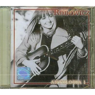 Maryla Rodowicz ANTOLOGIA VOL1 CD