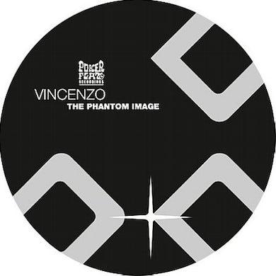 Vincenzo PHANTOM IMAGE Vinyl Record