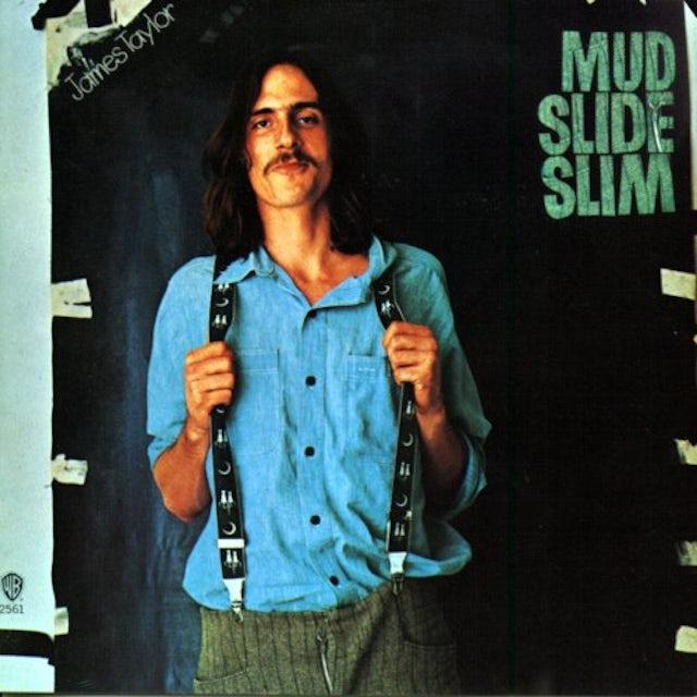 James Taylor MUD SLIDE SLIM & THE BLUE HORIZON (OGV) (Vinyl)