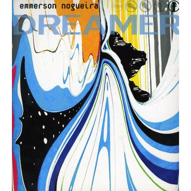 Emmerson Nogueira 2008 CD