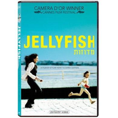 JELLYFISH DVD