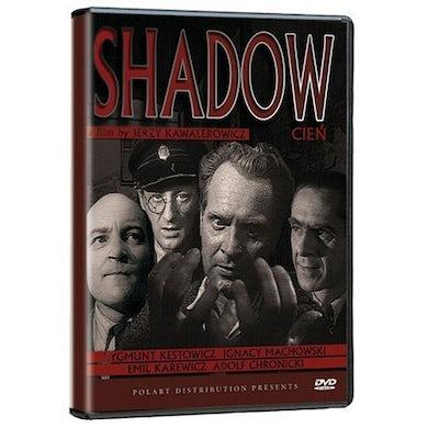 SHADOW (1956) DVD