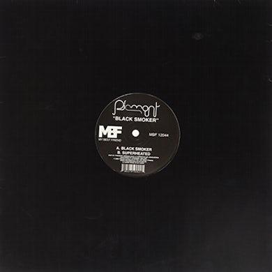 Piemont BLACK SMOKER Vinyl Record