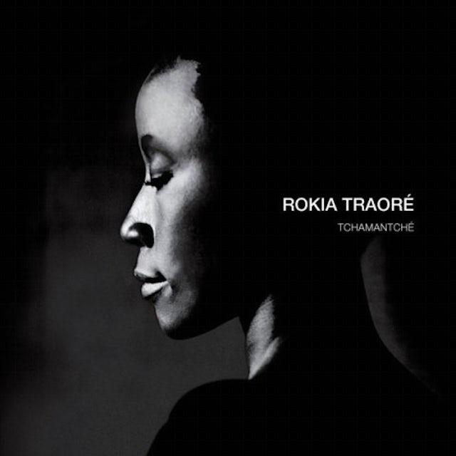 Rokia Traore TCHAMANTCHE CD
