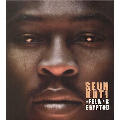 Seun Kuti & Egypt 80 EGYPT 80 (Vinyl)