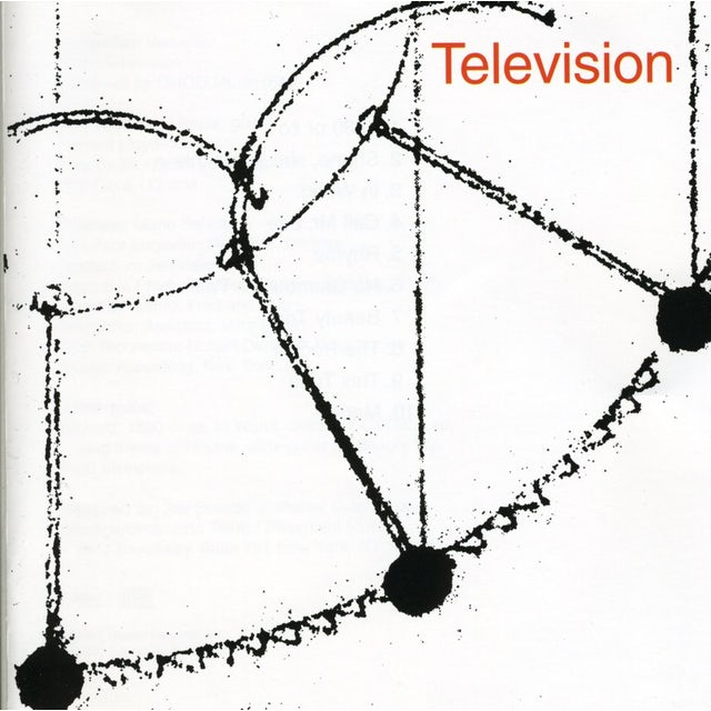 Television CD