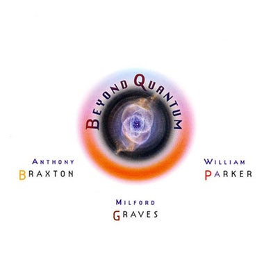 Anthony Braxton BEYOND QUANTUM CD
