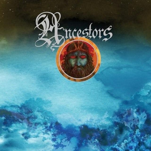 Ancestors NEPTUNE WITH FIRE Vinyl Record