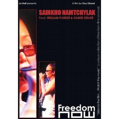 SAINKHO NAMTCHYLAK DVD