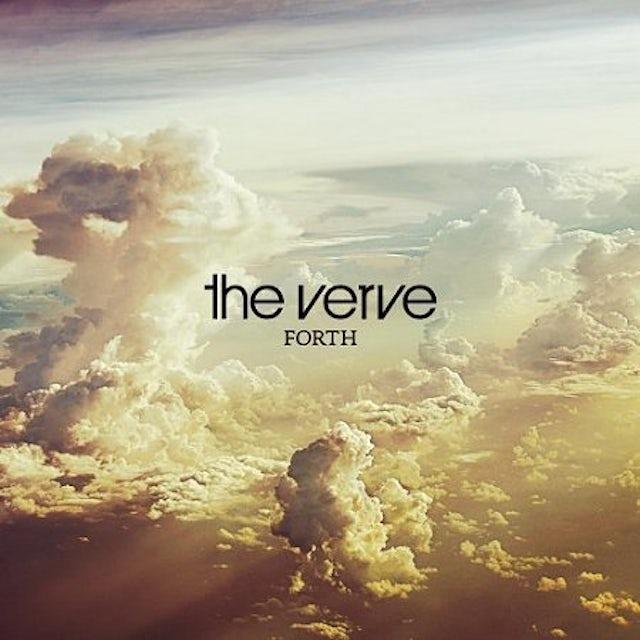 The Verve FORTH Vinyl Record