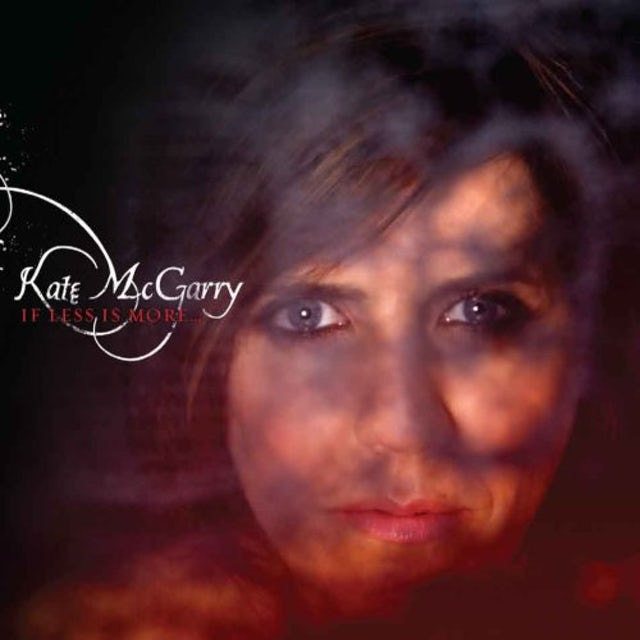 Kate McGarry IF LESS IS MORE NOTHING IS EVERYTHING CD