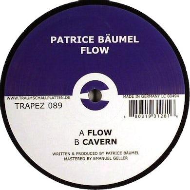 Patrice Bäumel FLOW Vinyl Record