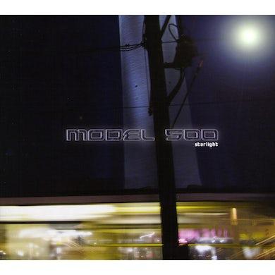 Model 500 STARLIGHT CD