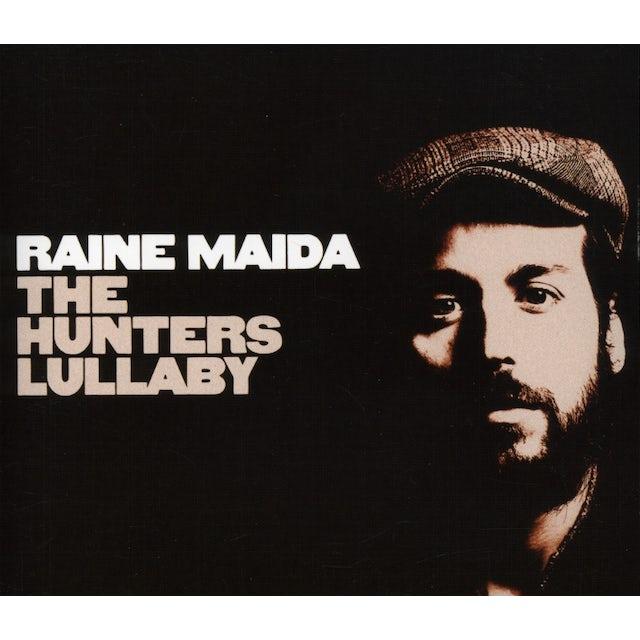 Raine Maida HUNTERS LULLABY CD