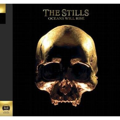 Stills OCEANS WILL RISE CD