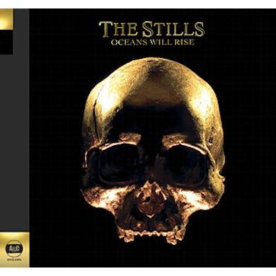 Stills OCEANS WILL RISE Vinyl Record
