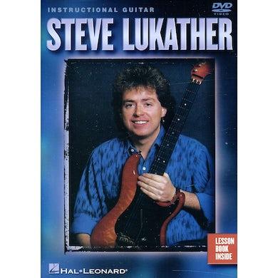 STEVE LUKATHER: INSTRUCTIONAL GUITAR DVD