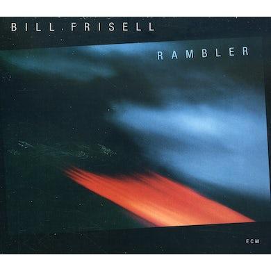 Bill Frisell RAMBLER: TOUCHSTONES SERIES CD