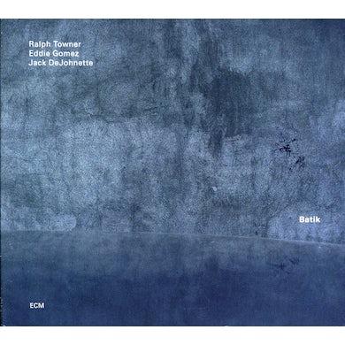Ralph Towner BATIK: TOUCHSTONES SERIES CD