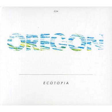 Oregon ECOTOPIA CD
