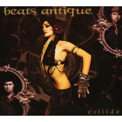 Beats Antique COLLIDE CD