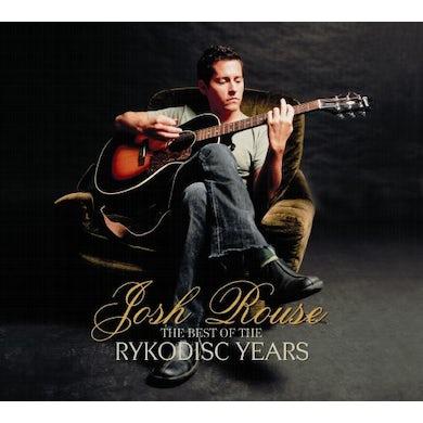 Josh Rouse BEST OF: RYKODISC YEARS CD