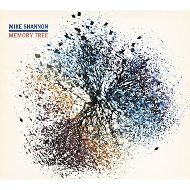 Mike Shannon MEMORY TREE CD
