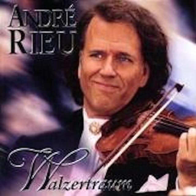 Andre Rieu WALZERTRAUM CD