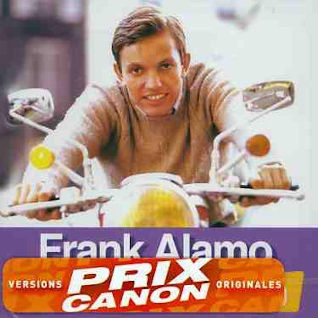 Frank Alamo TENDRES ANNEES CD