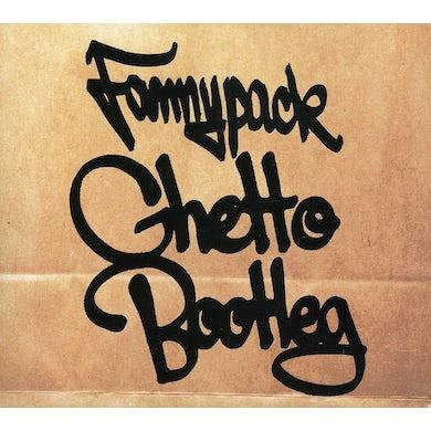 Fannypack GHETTO BOOTLEG CD