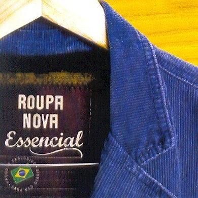 Roupa Nova ESSENCIAL CD