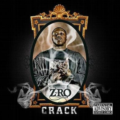 Z-Ro CRACK CD