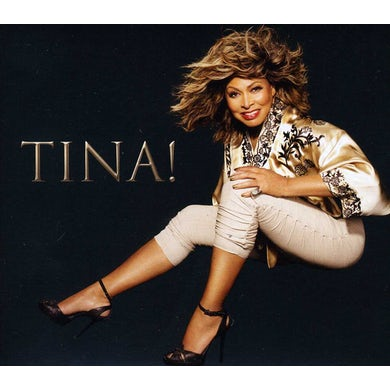 Tina Turner TINA CD