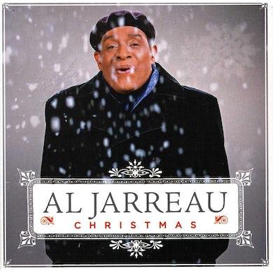 Al Jarreau CHRISTMAS CD