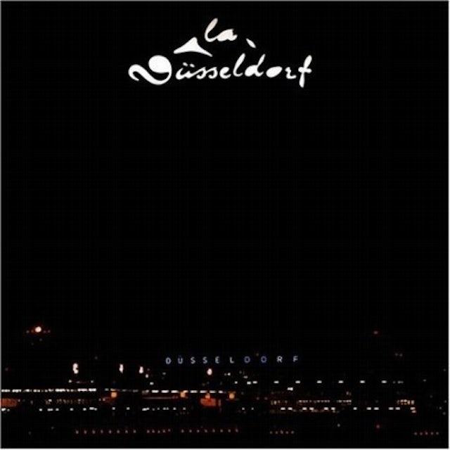 La Düsseldorf Vinyl Record