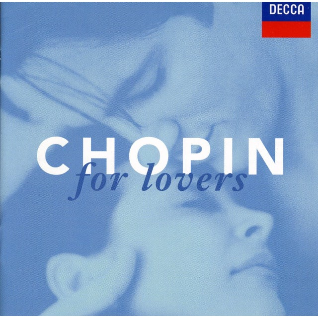 Chopin / Vladimir Ashkenazy CHOPIN FOR LOVERS CD