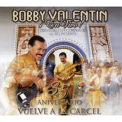 Bobby Valentin 35 ANIVERSARIO CD