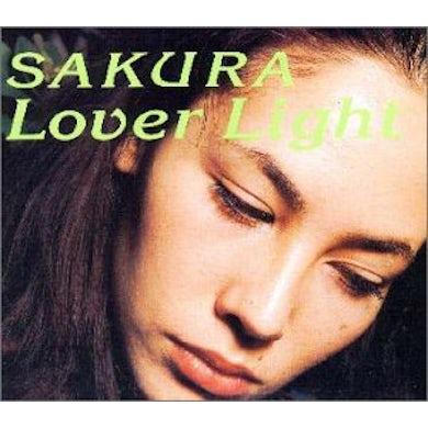 sakura LOVER LIGHT CD