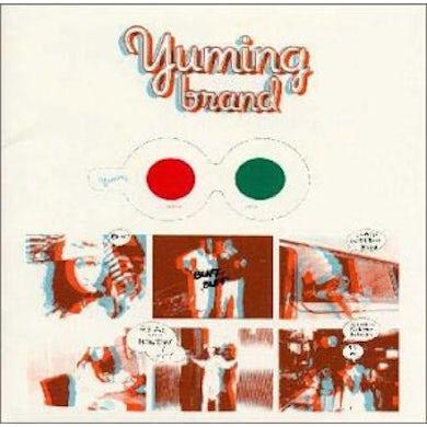 Yumi Arai YUMING BRAND CD