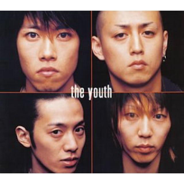 YOUTH BORN CD