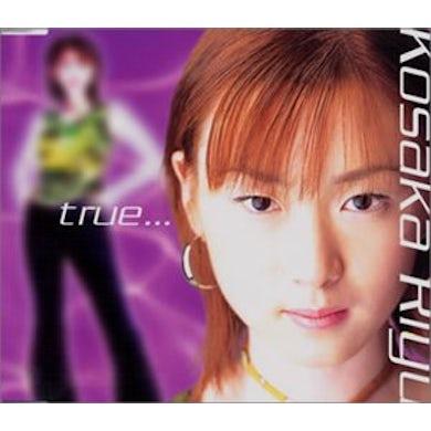 Riyu Kosaka TRUE CD