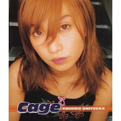 Chihiro Onitsuka CAGE CD
