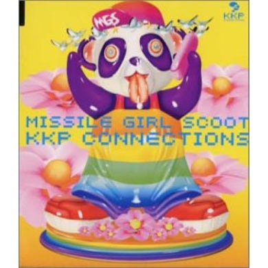 Missile Girl Scoot KKP CONNECTIONS CD