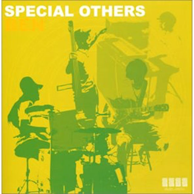 Special Others BEN CD