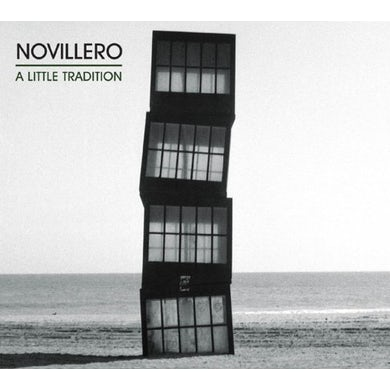 Novillero LITTLE TRADITION Vinyl Record