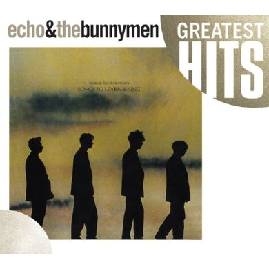 Echo & the Bunnymen SONGS TO LEARN & SING CD